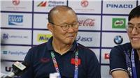 Bóng đá Việt Nam hôm nay 29/11: U22 Việt Nam là thử thách lớn với Indonesia, học trò HLV Park được khen