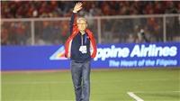 Bóng đá Việt Nam hôm nay: Iraq muốn hoãn trận gặp Việt Nam vì dịch corona. HLV Park chấp nhận án phạt