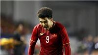 Bóng đá Việt Nam hôm nay 14/12: U23 Việt Nam đá 2 trận giao hữu tại Hàn Quốc, Thái Lan hội quân muộn
