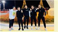 Bóng đá Việt Nam hôm nay 19/12: U23 Việt Nam 'xả hơi' ở Hàn Quốc, Quang Hải chúc mừng bầu Hiển