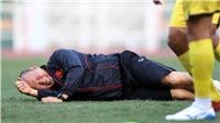Bóng đá Việt Nam hôm nay: HLV Park đón tin cực vui, AFC nhầm lẫn thứ hạng U23 VN