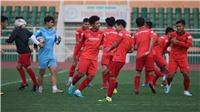 Tin bóng đá U23 châu Á: U23 Việt Nam thay đổi kế hoạch tập luyện, Triều Tiên có thể rút lui