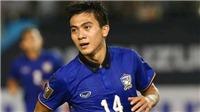 Bóng đá Việt Nam hôm nay: HLV Park Hang Seo nhận tin vui. Cầu thủ Thái Lan bị dọa giết vì nợ tiền cờ bạc