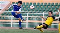 Kết quả bóng đá hôm nay: Công Phượng lập công, TP.HCM cầm hòa Yangon Utd