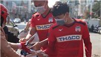 Bóng đá Việt Nam hôm nay: HAGL tập kín trước khi đấu Viettel. AFC ca ngợi tuyển nữ Việt Nam