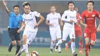 Bóng đá Việt Nam hôm nay: V-League 2020 chưa hẹn ngày trở lại vì dịch Covid-19