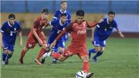 Trung vệ U23 Việt Nam chỉ ra điểm mạnh của Thái Lan và Indonesia