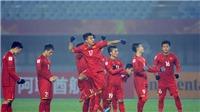 Olympic Việt Nam chốt ngày tập trung, vua phá lưới AFC Cup 2009 đầu quân CLB TP.HCM