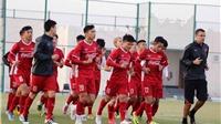 Trọng tài Qatar cầm còi trận Việt Nam vs Iraq, thầy trò HLV Park hướng tới kỷ lục bất bại