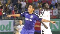 Anh Đức mắc sai lầm nghiêm trọng, HLV Park Hang Seo xuống an ủi