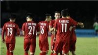 Hàng thủ Việt Nam tranh cãi 'nảy lửa' sau trận thắng Philippines