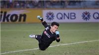 Hà Nội FC hòa đáng tiếc 4.25 SC, âu lo trận lượt về
