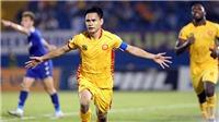 Nam Định đã biết thắng, Thanh Hóa thắng trận thứ 3 liên tiếp