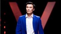 HLV FLC Thanh Hóa né câu hỏi về việc Tiến Dũng trình diễn thời trang