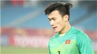 Bóng đá Việt Nam hôm nay: HLV Park triệu tập nhiều cầu thủ U22 lên tuyển. Tiến Dũng lỡ hẹn