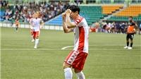 Bóng đá Việt Nam hôm nay: Công Phượng có thể đá cặp với ngoại binh triệu đô tại AFC Cup