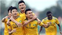 Kết quả bóng đá hôm nay: Viettel đánh bại Hà Tĩnh. Hải Phòng thắng tối thiểu Thanh Hóa