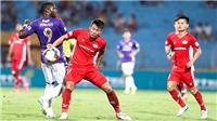 Chuyển nhượng V-League: Viettel ráo riết tuyển ngoại binh. Nam Định thử việc cầu thủ 1m83
