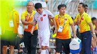 Hùng Dũng không cần phẫu thuật, tin U23 Việt Nam vượt qua Bahrain