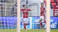 Bóng đá Việt Nam hôm nay: Công Phượng là chân sút nội tốt nhất V-League 2020