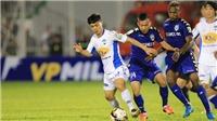 HAGL khủng hoảng hàng thủ, Thái Lan phủ nhận việc xin đăng cai World Cup 2034