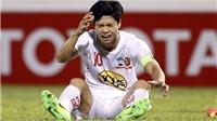 Cầu thủ Khánh Hòa bị xử phạt vì 'chơi xấu' HAGL, bầu Tú lên tiếng về việc không mời Phó Ban trọng tài