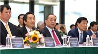 Ông Lê Khánh Hải chính thức trở thành tân Chủ tịch VFF