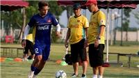 HLV Uzbekistan đặc biệt ấn tượng với hai tuyển thủ U23 Việt Nam