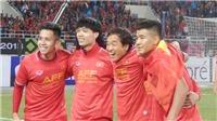 Bóng đá Việt Nam hôm nay 12/11: VFF chốt hợp đồng trợ lý thầy Park, HLV UAE mất việc nếu thua Việt Nam