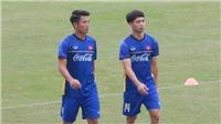 U23 Việt Nam tự tìm sân tập, ông Hải 'lơ' nhắn nhủ thầy trò HLV Park Hang Seo
