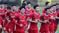 HLV Park Hang Seo nói gì khi tuyển Việt Nam thua Seoul E-land?