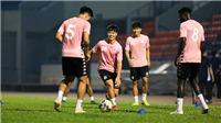 Bóng đá Việt Nam hôm nay: Duy Mạnh nhắn đồng đội trước kỳ nghỉ Tết