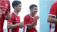 'Sao' U23 Việt Nam chưa đạt phong độ cao, U19 Việt Nam chạm trán 'hàng khủng'
