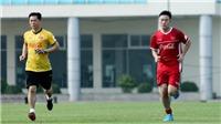 Uzbekistan thiếu thủ lĩnh khi đối đầu U23 Việt Nam