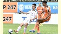 Bóng đá Việt Nam hôm nay: HAGL tổn thất lực lượng trước trận gặp Nam Định