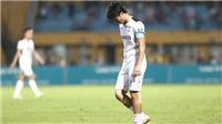 Bóng đá Việt Nam hôm nay: HLV HAGL tiết lộ lý do không dùng Tuấn Anh
