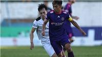 Trực tiếp bóng đá Việt Nam: Sài Gòn FC vs SLNA (19h15 hôm nay)