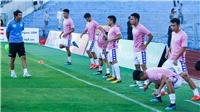 Bóng đá Việt Nam hôm nay: HAGL là đội bóng thân thiện. Quang Hải sẵn sàng trở lại