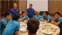 U23 Việt Nam vs U23 Bahrain: Quyết giành chiến thắng, tiến vào Chung kết