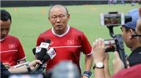 'HLV Park Hang Seo không cần bận tâm đến những lời khen, chê về U23 Việt Nam'