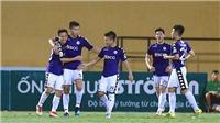 Hà Nội FC 5-0 Than Quảng Ninh: Thi đấu thăng hoa, Hà Nội FC tạo mưa bàn thắng
