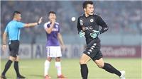 Bóng đá Việt Nam hôm nay: Tiến Dũng viết tâm thư, U23 Việt Nam hòa sinh viên Đại học Yeongnam