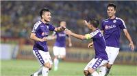 Bóng đá Việt Nam ngày 26/6: Hà Nội mơ vô địch AFC Cup, Đình Trọng sẵn sàng cho thử thách sau phẫu thuật
