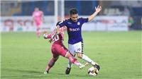 Vắng Quang Hải, Văn Quyết đá hỏng penalty, Hà Nội FC thua sốc tại AFC Cup 2019