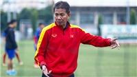 Bóng đá Việt Nam hôm nay: Cựu HLV U19 Việt Nam đánh giá cao GĐKT Gede
