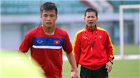 U19 Việt Nam 'mài sắc' hàng công để đánh bại U19 Lào