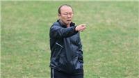 HLV Park sang châu Âu, Quang Hải lọt TOP 5 cầu thủ xuất sắc AFC Cup