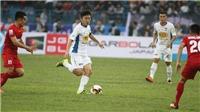 Trưởng đoàn HAGL mong trận tái đấu Hà Nội FC tốt đẹp