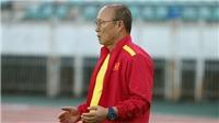 HLV Park 'làm phép' trước trận đấu Myanmar, Thành Lương dự đoán Việt Nam chiến thắng