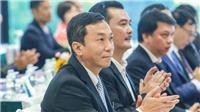 PCT VFF Trần Quốc Tuấn: 'Tôi muốn đưa Việt Nam dự World Cup trong thời gian nhanh nhất'